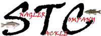 Snagler Tackle Logo